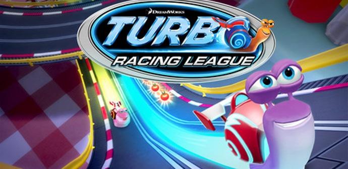 Turbo Racing League iPad