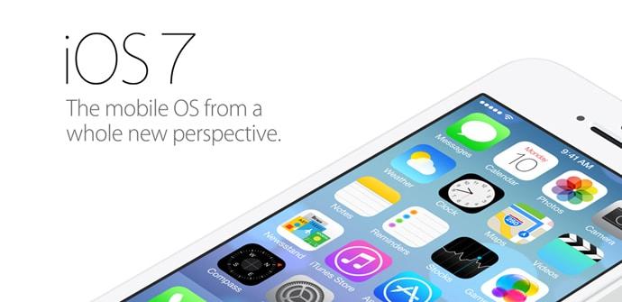 iOS 7 de cerca