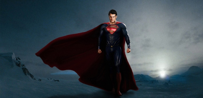 Man of Steel iOS Android
