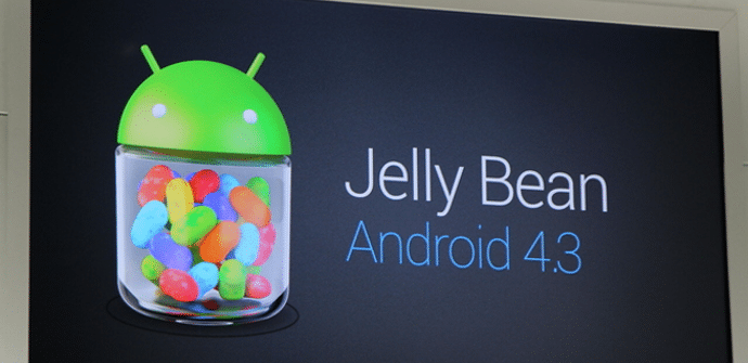 Android 4.3 presentacion oficial