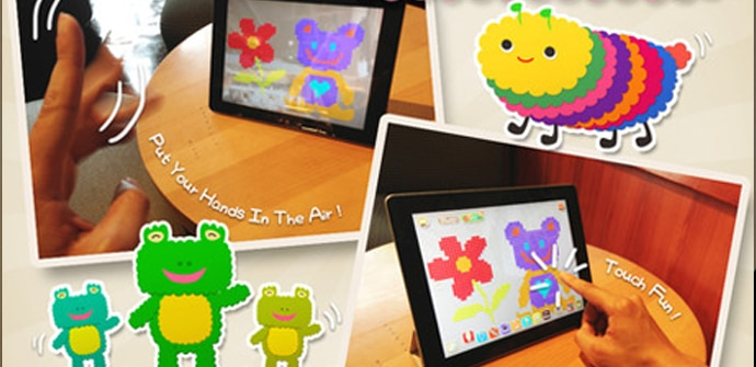 ColorBand para iPad
