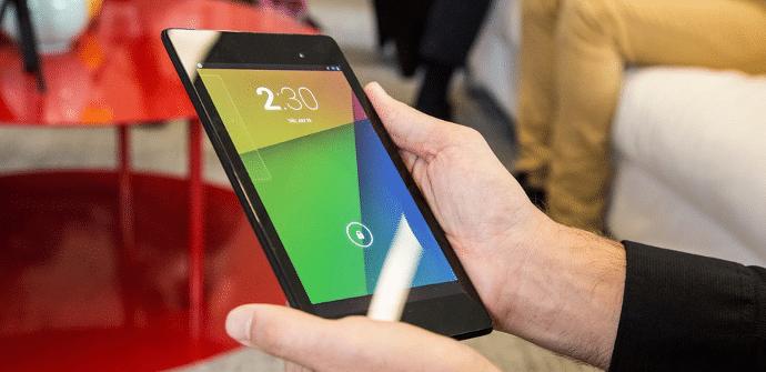 Nexus 7 LTE 4G