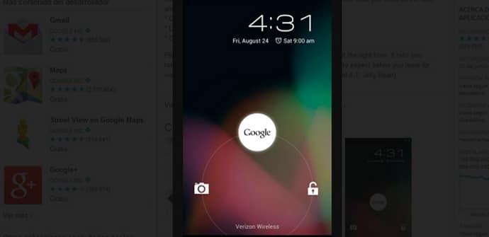 Nexus Android 4.3