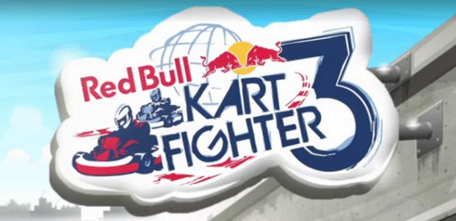Red Bull Kart Fighting 3 iPad