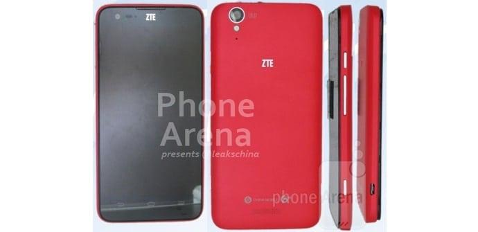ZTE U998S Tegra 4