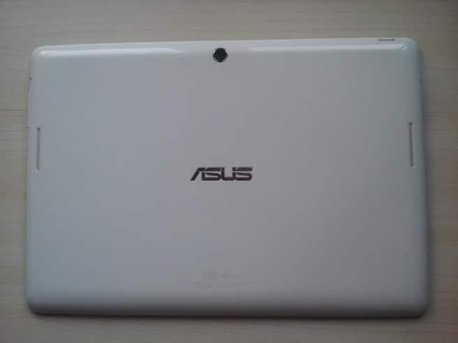 Asus MeMO Pad Smart 10 trasera