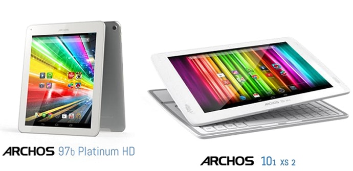 Archos IFA 2013