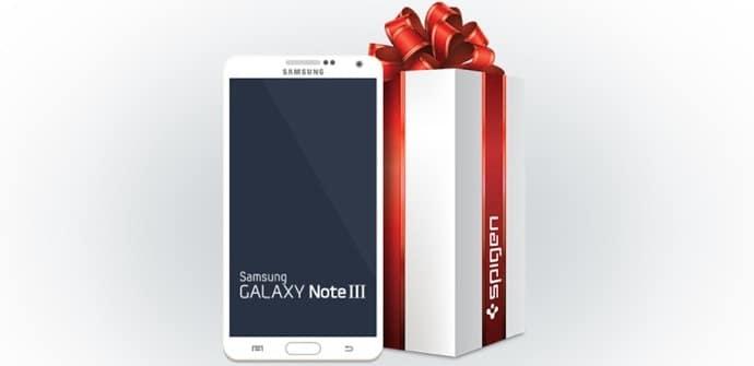 Galaxy Note 3 render