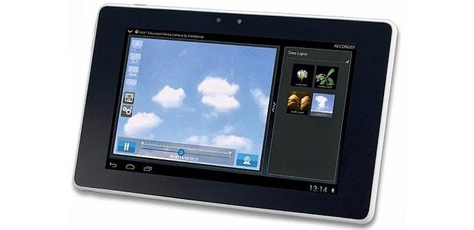 Intel Educational Tablet 7