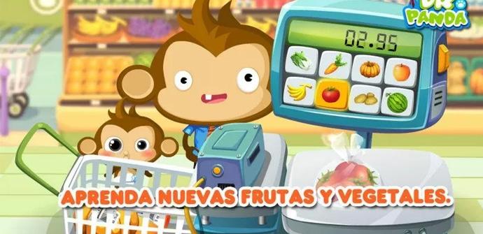 Supermercado del Doctor Panda