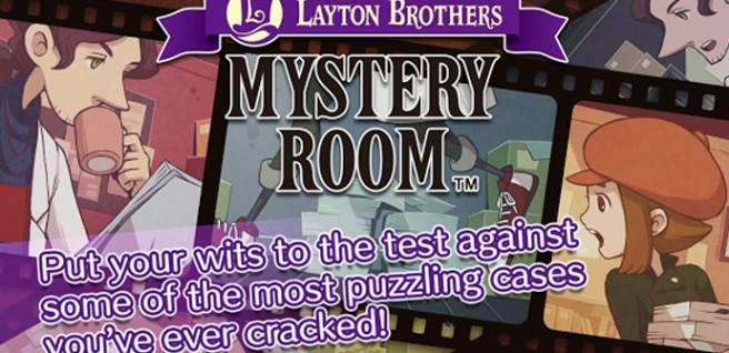 Layton Brothers