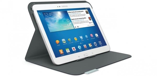 Logitech Ultrathin Keyboard Folio Galaxy Tab 3 101