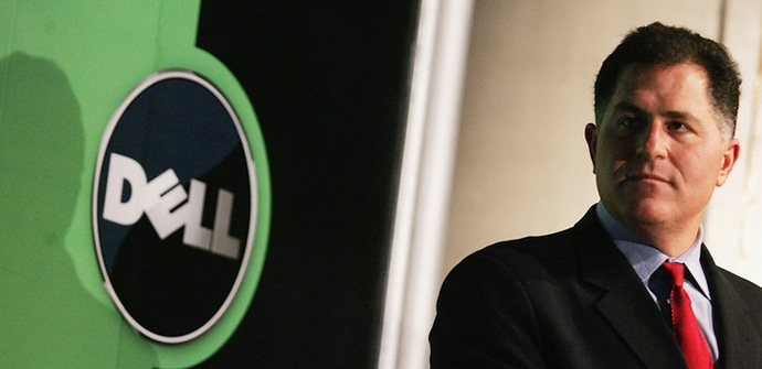 Michael Dell Tablets