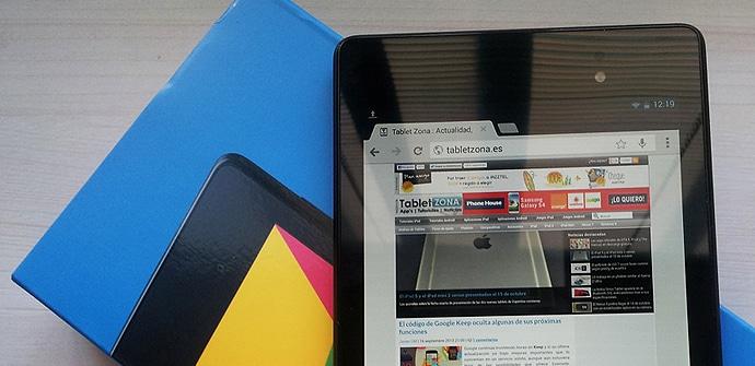 Nexus 7 2013 analisis