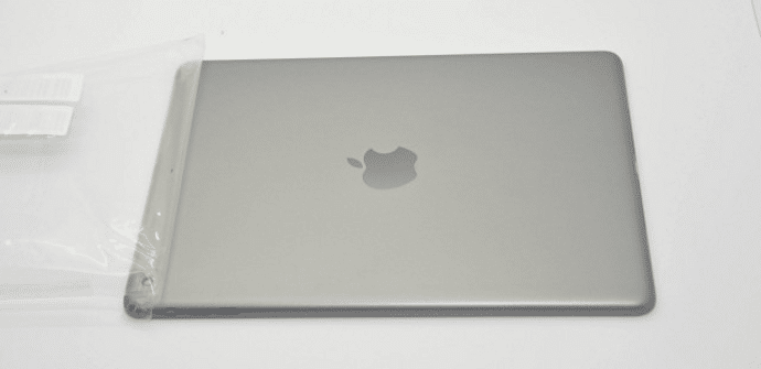 iPad 5 gris