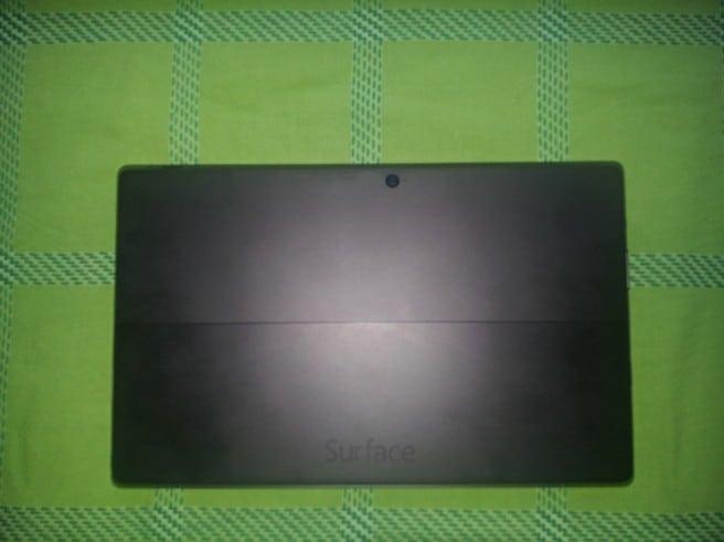 Surface Pro 2 carcasa