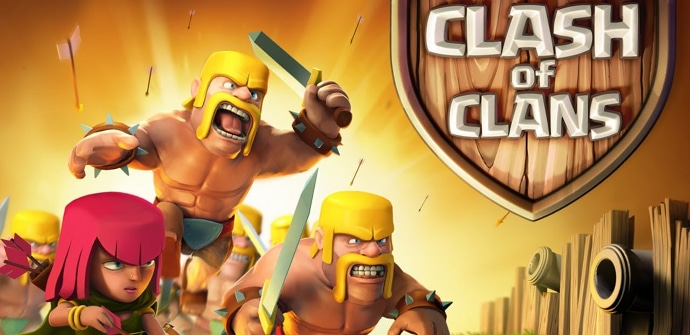 Clash of Clans Google Play