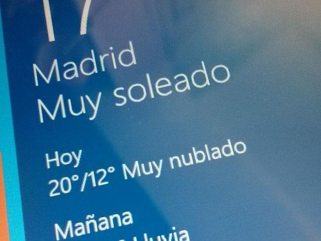 Surface 2 pixeles