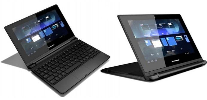 Lenovo IdeaPad A10 portatil Android
