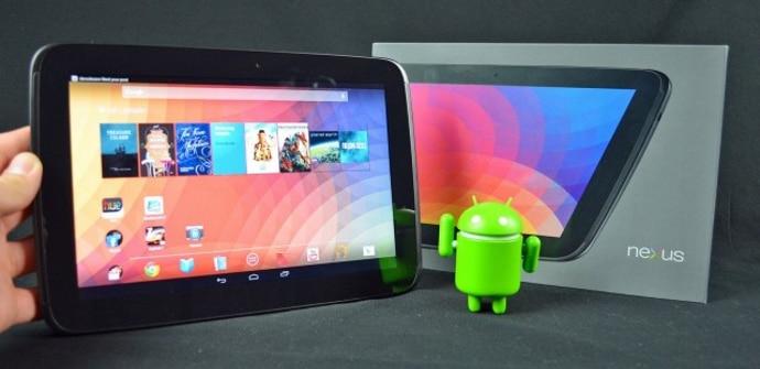 Nexus 10 ASUS