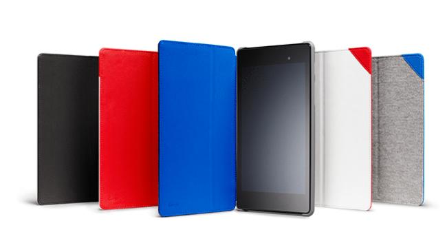 Nexus 7 2013 fundas