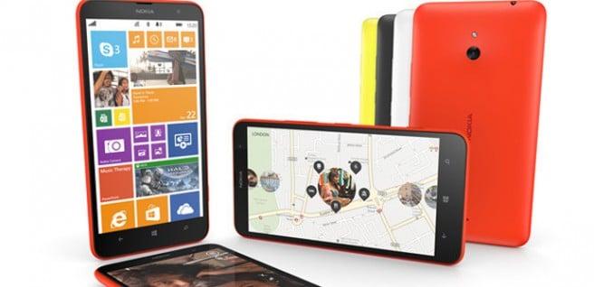 Nokia Lumia 1320 press (2)