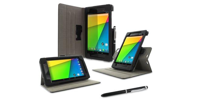 Roocase Nexus 7 2013