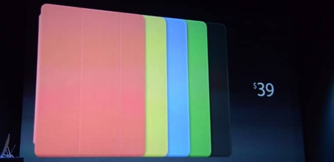 Smart Covers iPad mini