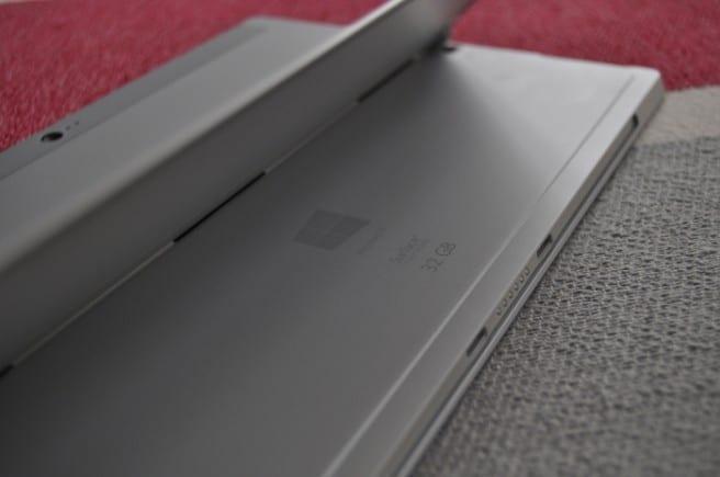 Surface 2 pestaña