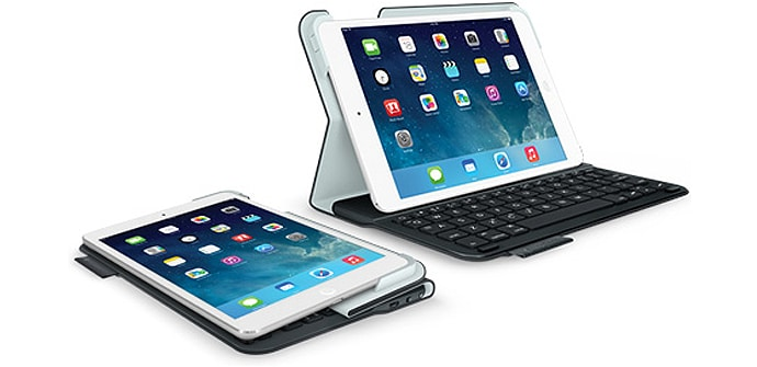 Ultrathin Keyboard Folio iPad Air