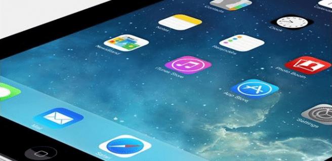 iOS 7.0.3 actualizacion