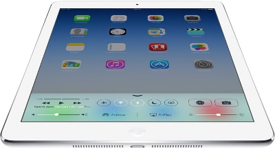 iPad Air comparativa