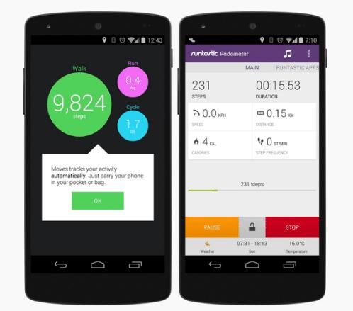 Android 4.4 bajo consumo