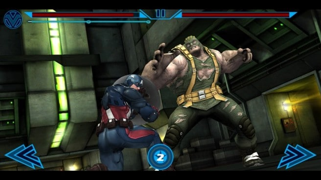 Avengers Initiative Windows 8