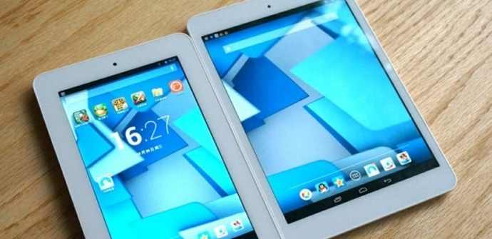 Compaq Tablets