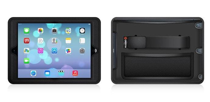 Griffin CinemaSeat iPad Air