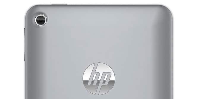 HP Mesquite 7