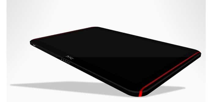 HTC Dark Shadow concept