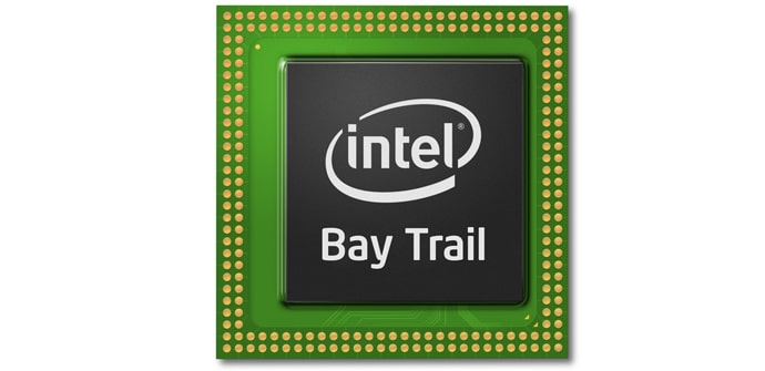 Intel Bay Trail 64 bits