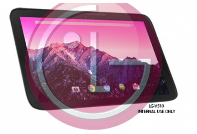 Nexus 10 LG