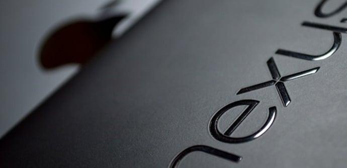 Nexus 7 2013 vs iPad Air