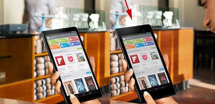 Nexus 8 Nexus 7