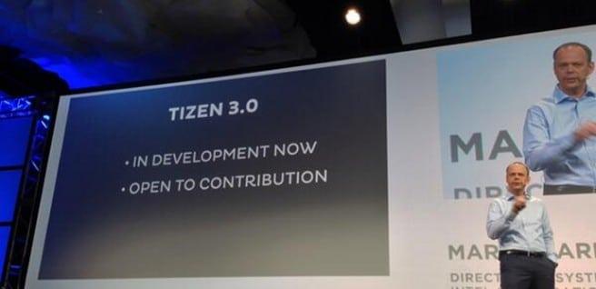 Tizen 3.0
