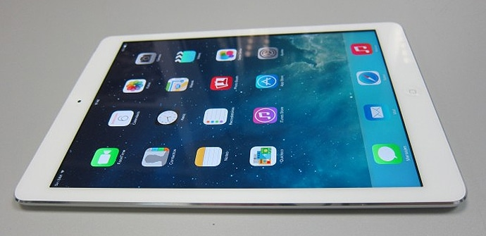 iPad Air analisis