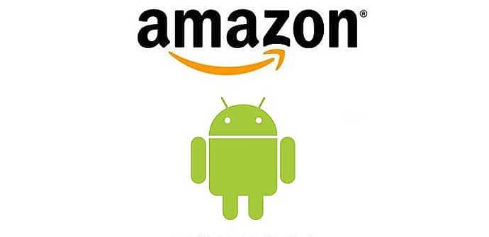 Amazon Tienda Apps Android oferta