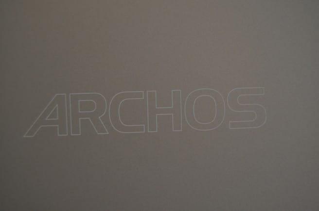 Archos 101 XS 2 logo