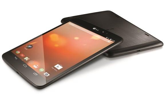 LG G Pad 8.3 Edicion Google