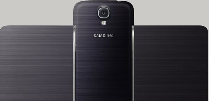 Samsung Galaxy Hit mockup