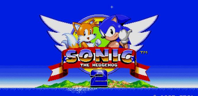 Sonic 2 sega Android iOS