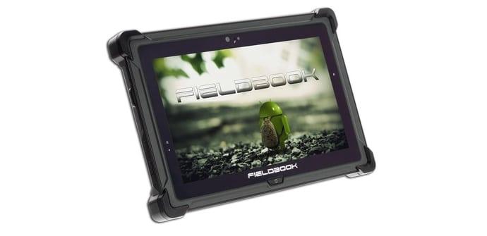 FieldBook E1